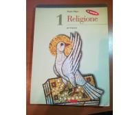 Religione - Flavio Pajer - SEI -2001  - M