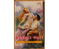 Rendez-vous - Quick - Arnoldo Mondadori,1996 - R