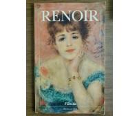 Renoir - M. Perosino - L'Unità - 1992 - AR