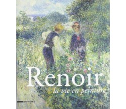 Renoir - Philippe Cros,  2012,  Silvana Editore