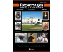 Reportages Storia & Società numero 23 - Lucia Gangale,  2017,  Youcanprint
