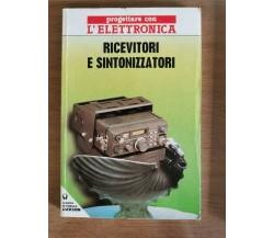 Ricevitori e sintonizzatori - AA. VV. - Jackson - 1989 - AR
