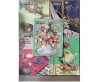 Rivista Casa e cucina 11 volumi - AA. VV. - 1964 - AR