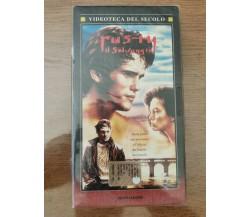 Rusty il selvaggio - F. F. Coppola - Mondadori - 1983 - VHS - AR