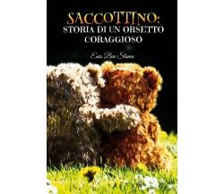 Saccottino: storia di un orsetto coraggioso, Enis Ben Slama,  2020,  Youcanprint