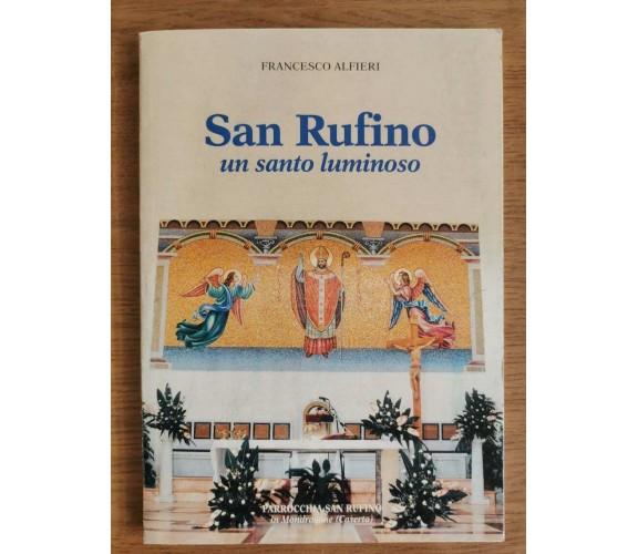 San Rufino - F. Alfieri - 2001 - AR