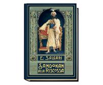 Sandokan alla riscossa di Emilio Salgari,  2021,  Rba