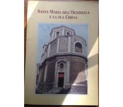 Santa Maria dell'Ogninella - AA.VV - Anfuso - 2002 - M
