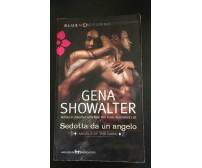 Sedotta da un angelo - Gena Showalter,  2013,  Mondadori - P