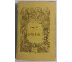 Serate morali - Sac. Giuseppe Dogliani - Tip. e Lib. Salesiana - 1885 - G