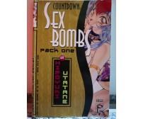 Sex Bombs di Hiroyuky Utatane,  2000,  Eros Mare Nero (v.a.m.18)-F