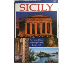 Sicily di Aa.vv.,  2010,  Edizioni Affinità Elettive