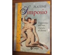 Simposio - Platone,  2004,  Giunti Editore - P