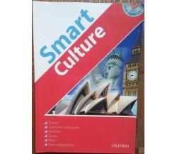 Smart Culture - AA.VV. - Oxford La Nuova Italia - R