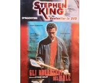 Stephen King - Gli adoratori del male - Bestseller in DVD