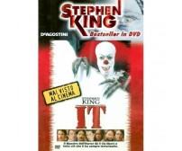 Stephen King - IT - Bestseller in DVD