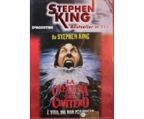 Stephen King - La creatura del cimitero - Bestseller in DVD