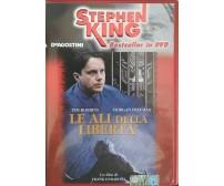 Stephen King - Le ali della libertà - Bestseller in DVD