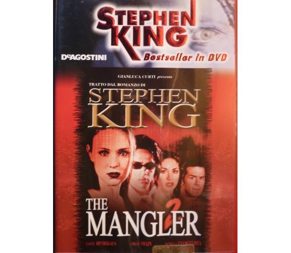 Stephen King - The Mangler 2 - Bestseller in DVD