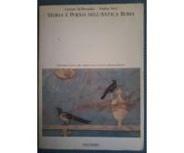 Storia e poesia nell'Antica Roma - G. De Bernardis, A. Sorci - Palumbo, 1989 - L