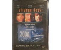 Strange days DVD di Kathryn Bigelow,  1995,  20th Century Fox
