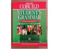 Student's Grammar - C. Cobuild - HarperCollins - 1998 - AR