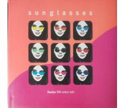 Sunglasses - Mike Evans - Hamlyn,1996 - A