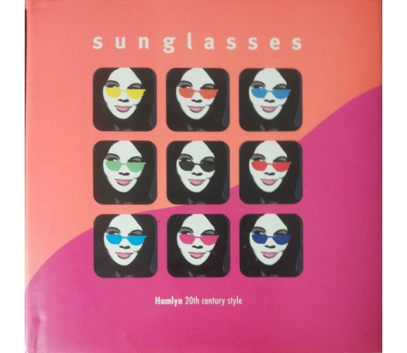 Sunglasses - Mike Evans - Hamlyn,1996 - A