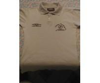 T-shirt maglietta Umbro Vintage Football - taglia S