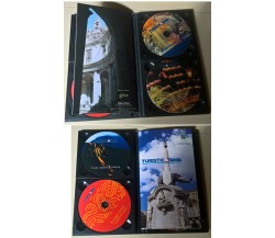 TURISTICATANIA 3CD + 1DVD + 20 pages booklet - Comune Di Catania