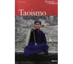Taoismo- Ester Bianchi,  2009,  Electa