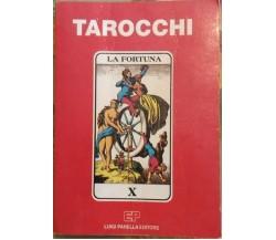 Tarocchi - Cartomanzia, Chiromanzia, Interpretazione sogni  di Aa.vv.,  1980
