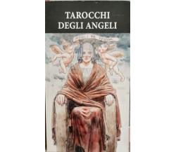 Tarocchi degli Angeli - Scarabeo