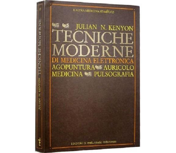 Tecniche moderne di medicina elettronica , agopuntura, auricolo, pulsografia