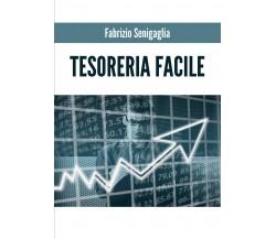 Tesoreria facile di Fabrizio Senigaglia,  2019,  Youcanprint
