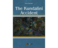 The Kundalini Accident, Elena Starwater,  2018,  Youcanprint