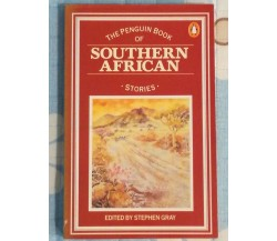 The Penguin Book of Southern African Verse di Pengwin Book,1985,Stephen Gray- SM