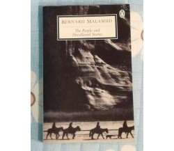 The People and Uncollected Stories di Malamud Bernard,  1989, Pengwin Italia- SM