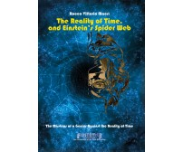 The Reality of Time, and Einstein's Spider Web - Rocco Vittorio Macrì,  2020,  Y