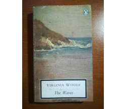 The Waves - Virginia Woolf - Penguin -1992 - M
