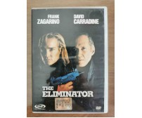 The eliminator DVD - Kaye Dyal - U.S. Rainbow - 1991 - AR