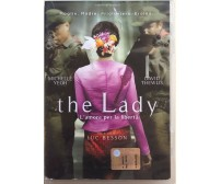 The lady DVD di Luc Besson, 2011, Europacorp
