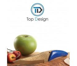 Top Design. Volume Uno  di Andrea Ciappesoni,  2017,  Youcanprint