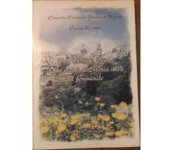 Tra Terra e Cielo. Due secoli di Storia iblea al femminile di Laura Barone, 2002