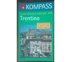 Trentino - AA.VV. - Kompass, 1999 - A