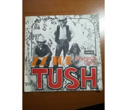 Tush - ZZ top - 1975 - 45 giri - M
