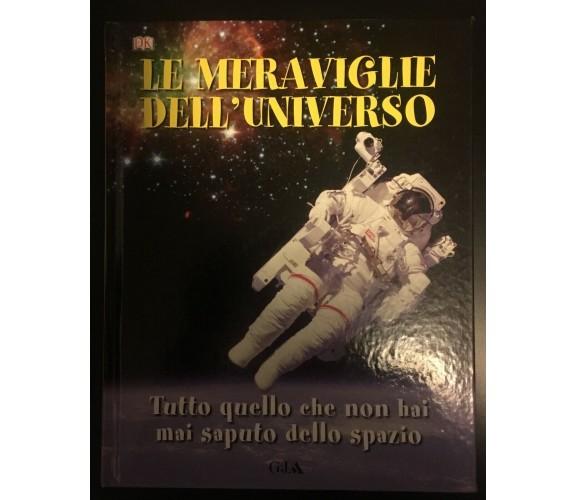Tutto quello che non hai mai saputo dell'universo- Mike Goldsmith,  2011 - P