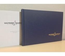 ULYSSE NARDIN - Catalogo 2014