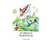 Un Treno Di Filastrocche - Rosalba Giliberti,  2019,  Youcanprint