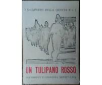 Un Tulipano Rosso -  AA.VV. - Epigraf,1971 - R
